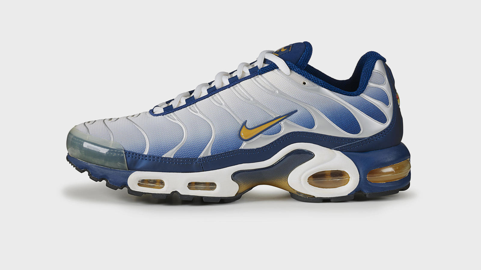 competitive price 799f5 9a6b7 The Untold Story of the Nike Air Max Plus 24