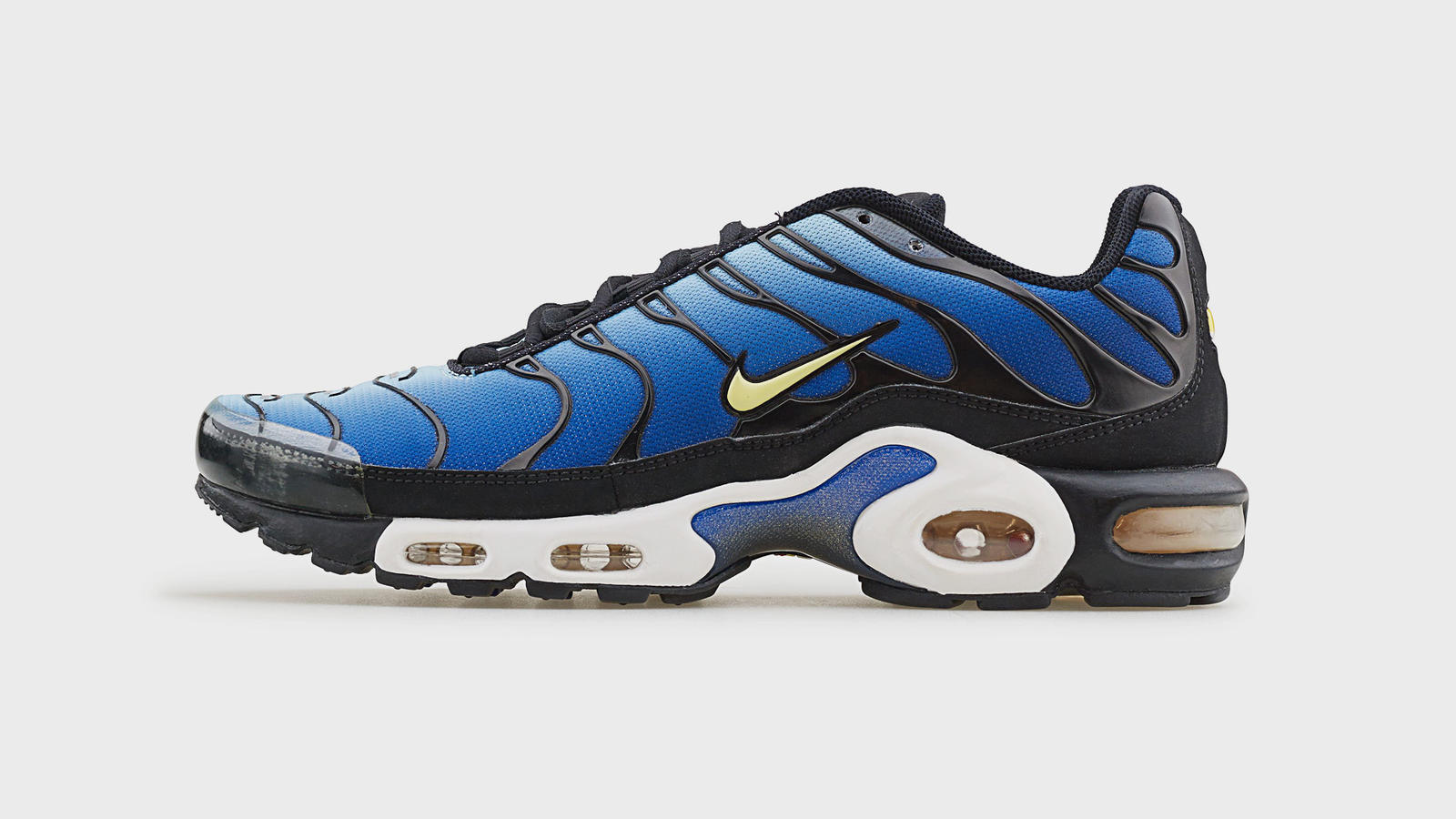 on sale 3b99b c3bd9 The Untold Story of the Nike Air Max Plus 26