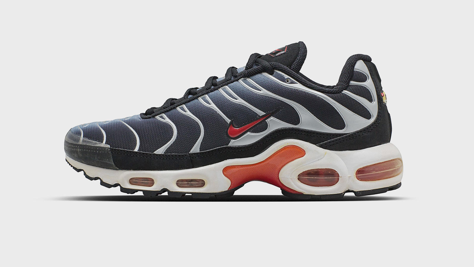online store c3dde 8dffe The Untold Story of the Nike Air Max Plus 27