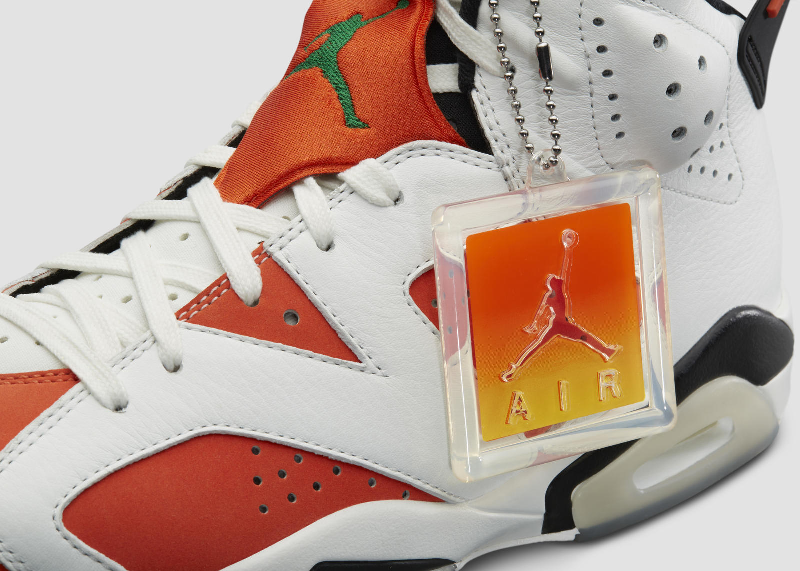 "Jordan Brand Unveils ""Like Mike"" Collection In Partnership With Gatorade  0"