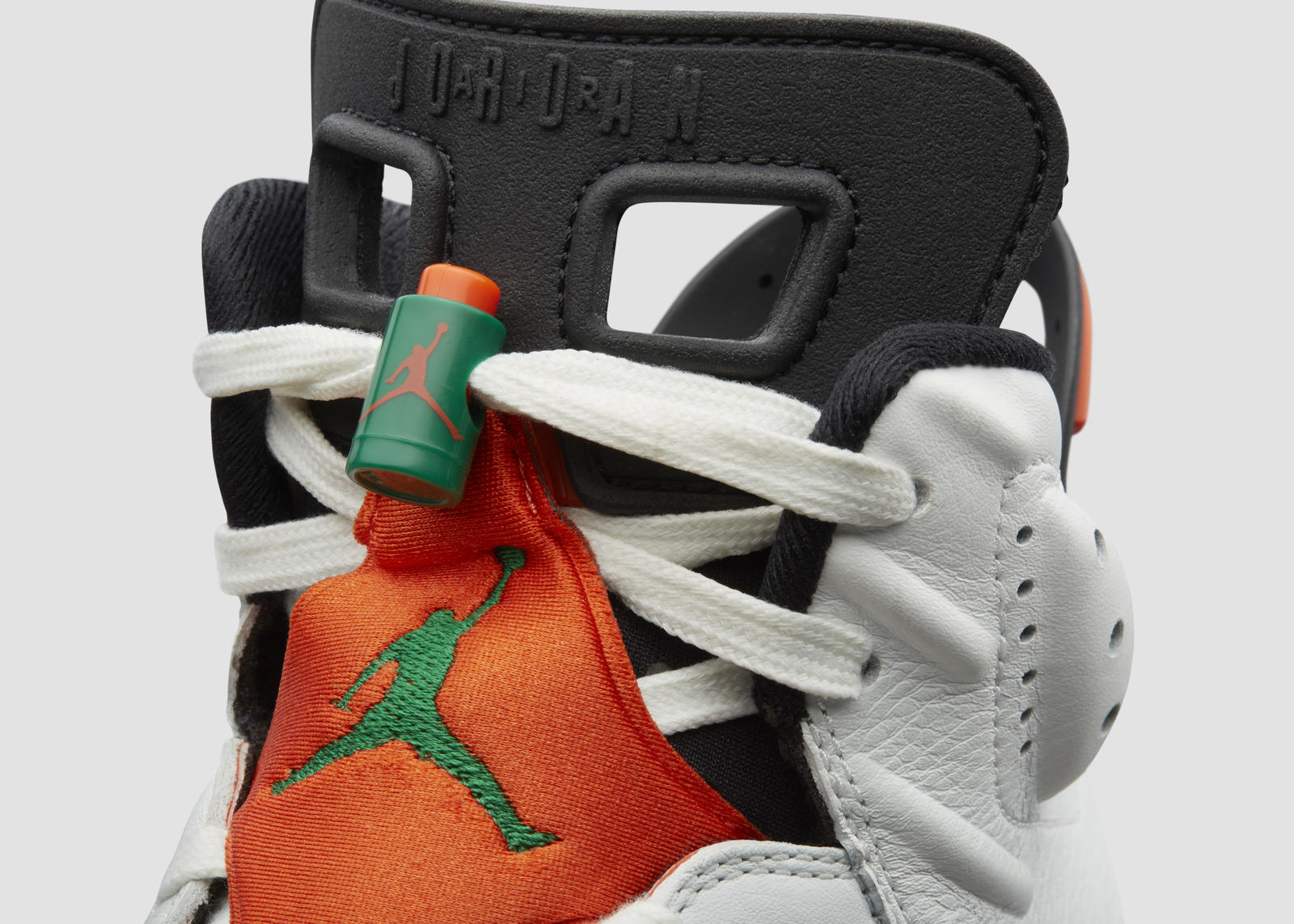 "Jordan Brand Unveils ""Like Mike"" Collection In Partnership With Gatorade  2"