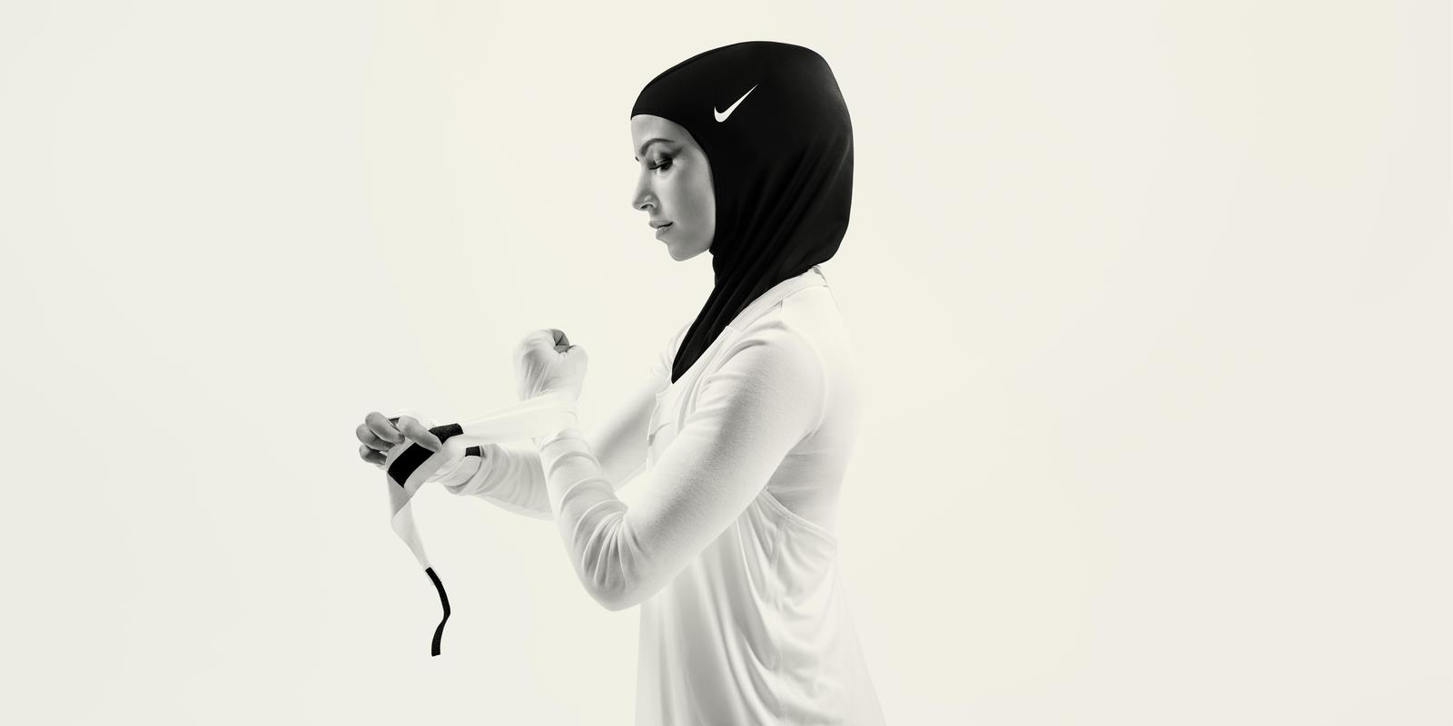 The Nike Pro Performance Hijab Goes Global  7