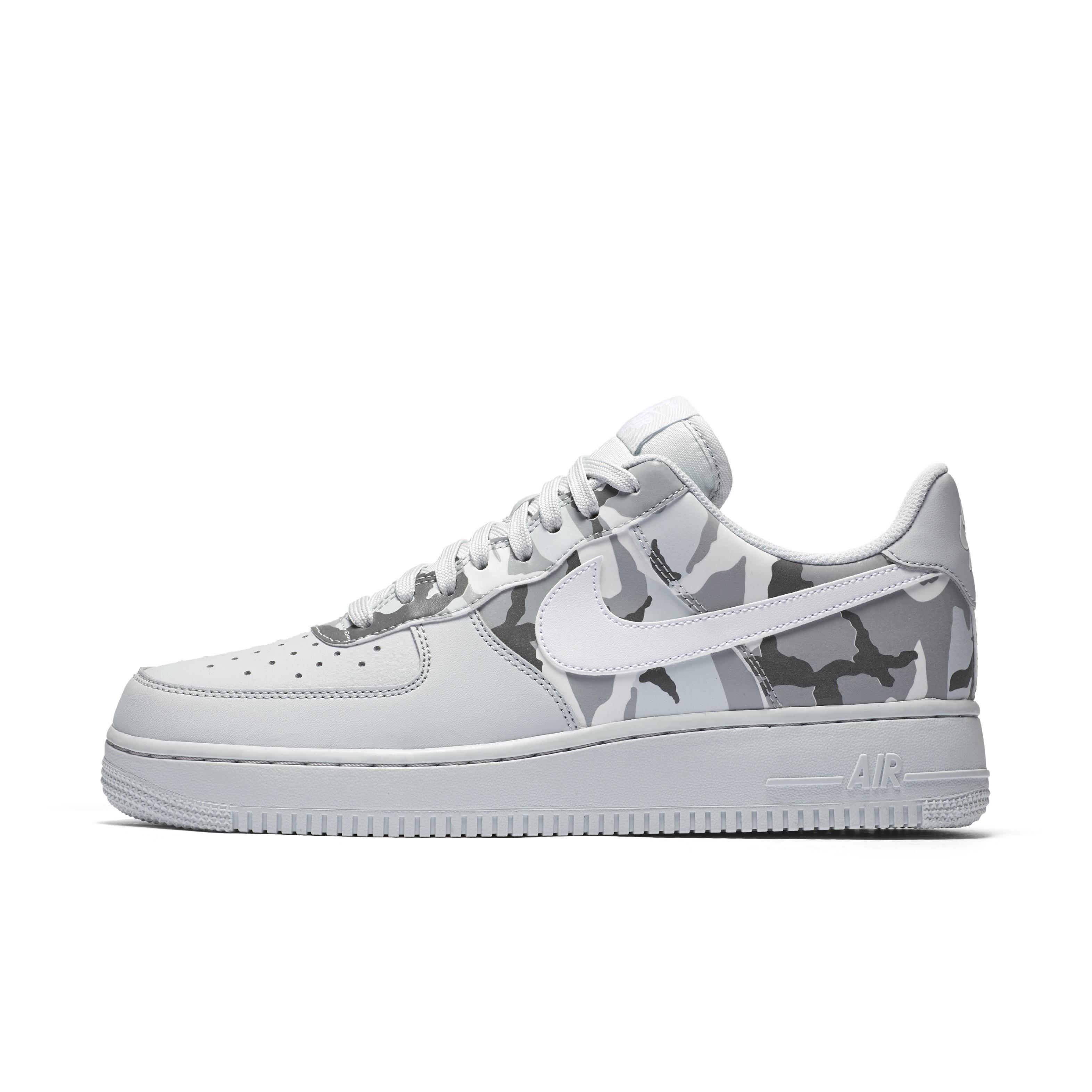 Nike Air Force 1 Casier Bas Pied En Australie