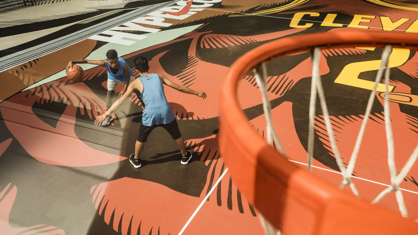More than Meets the Eye: Check Out Manila's New Hyper Courts 0