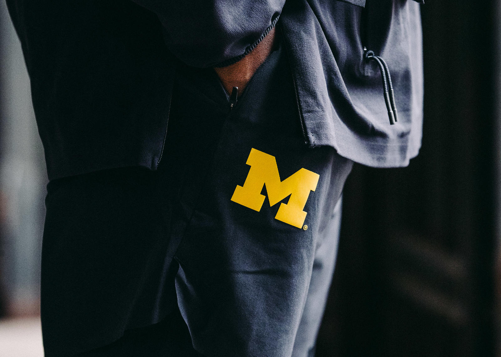 Jordan Brand, Michigan and PSNY Combine for First-Ever College Football Collaboration 28