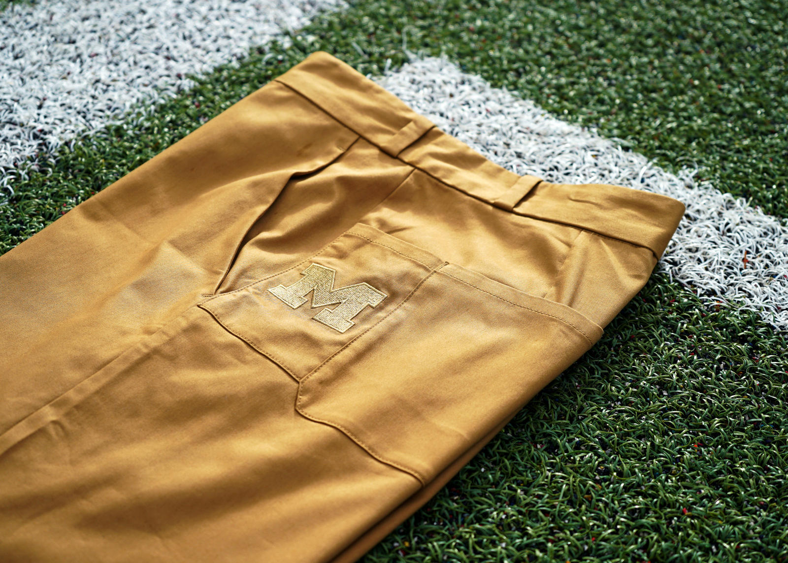 Jordan Brand, Michigan and PSNY Combine for First-Ever College Football Collaboration 40