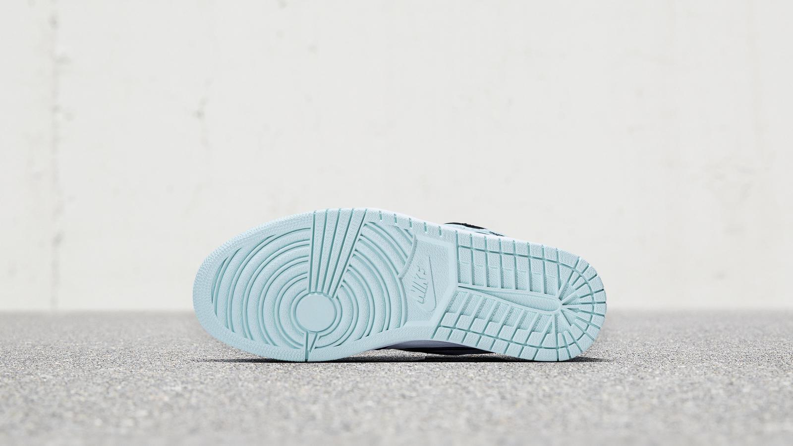 5c660e33d7bb6c Air Jordan I Igloo and Rust Pink - Nike News