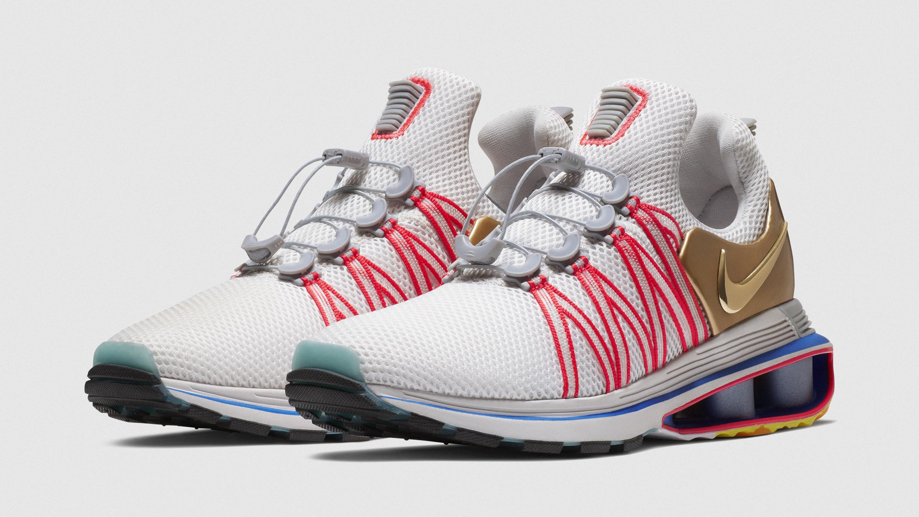 Shox Nike Shoes