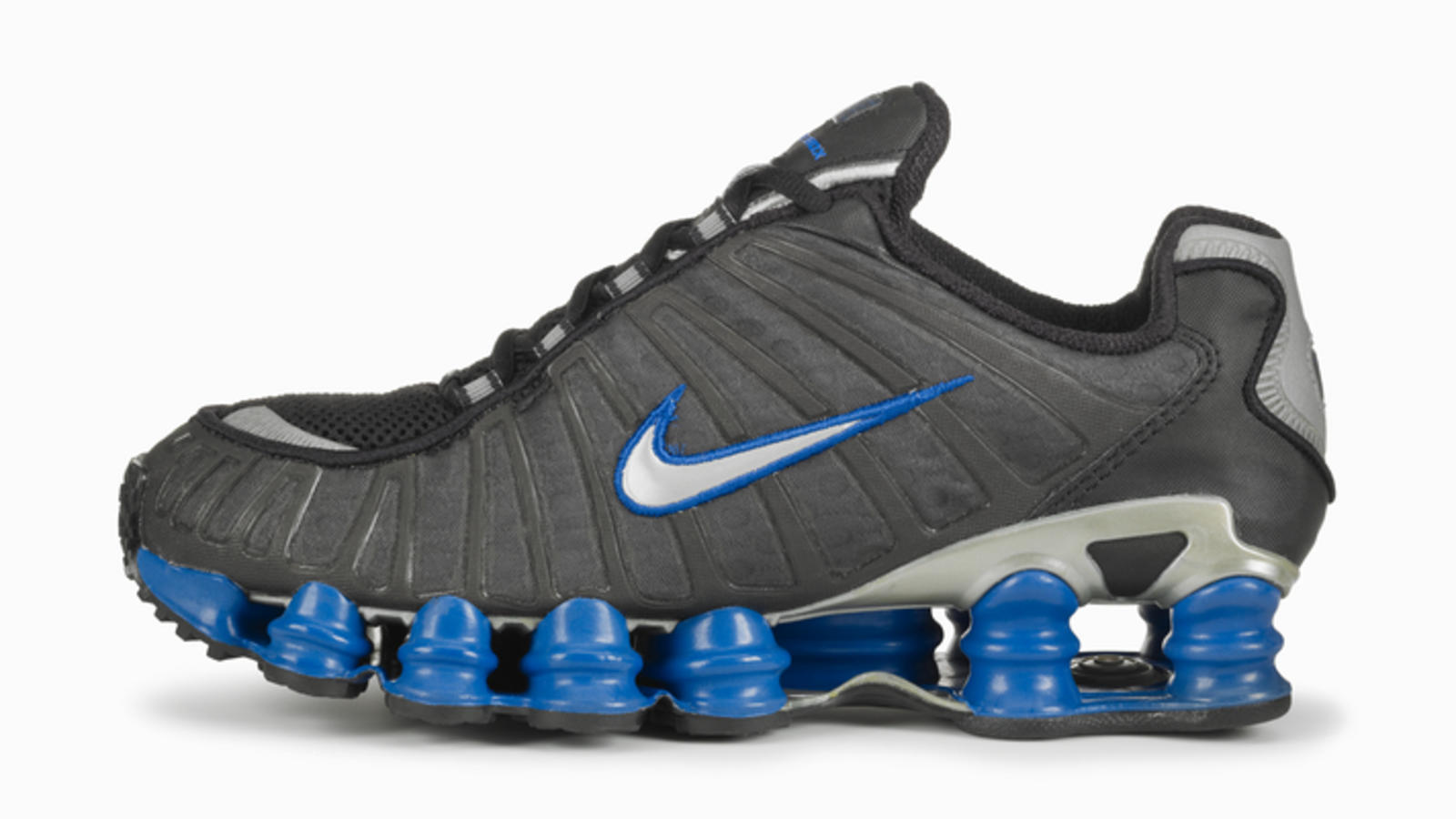 100% authentic e1bb1 105fa ... discount despite its weight the 2003 nike shox tl remains celebrated  for its surprisingly smooth ride
