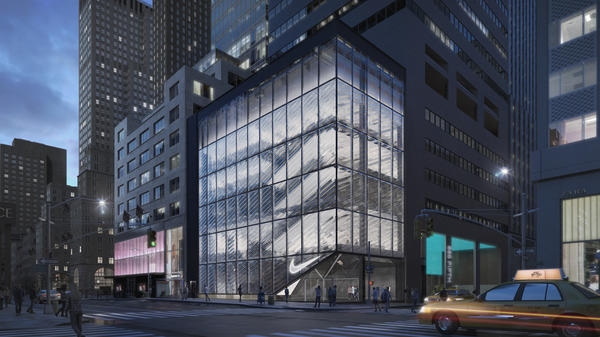 New Flagship Store Planned for New York