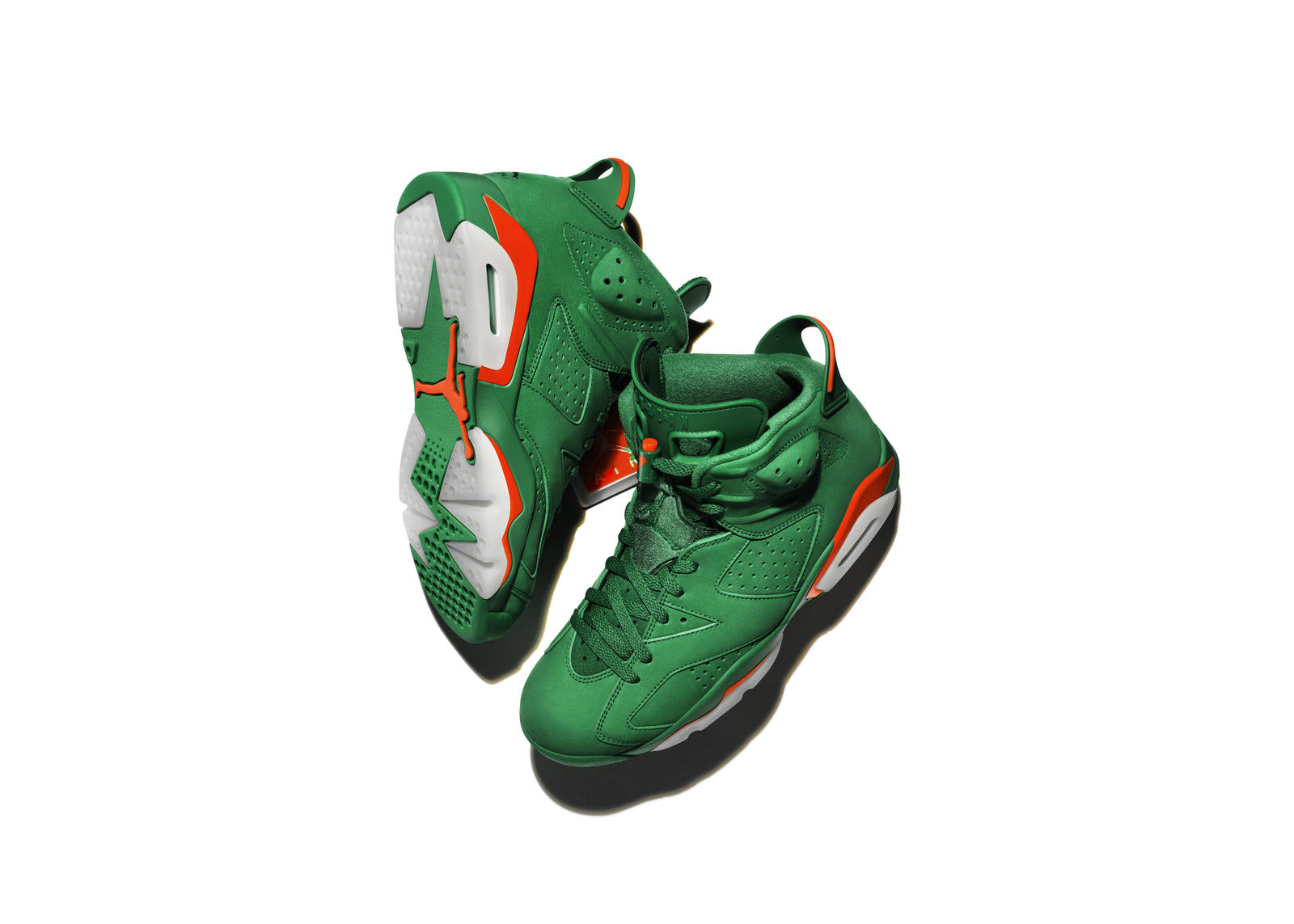 "Jordan Brand Unveils ""Like Mike"" Collection In Partnership With Gatorade  57"