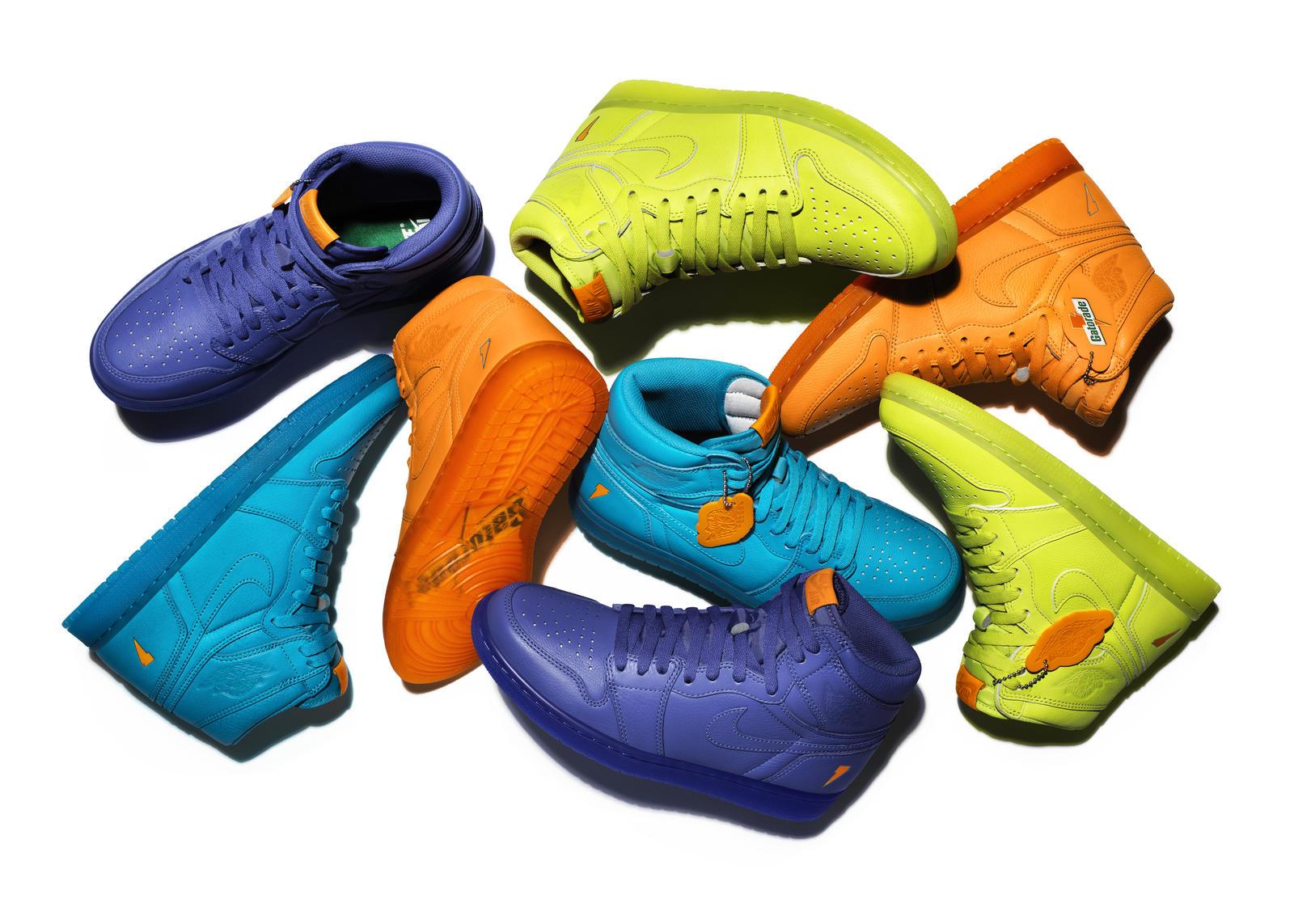 jordan like mike shoes