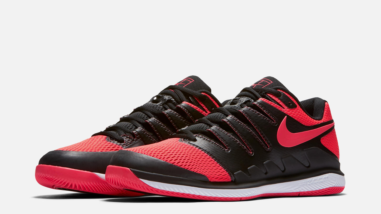 Introducing the NikeCourt Vapor X