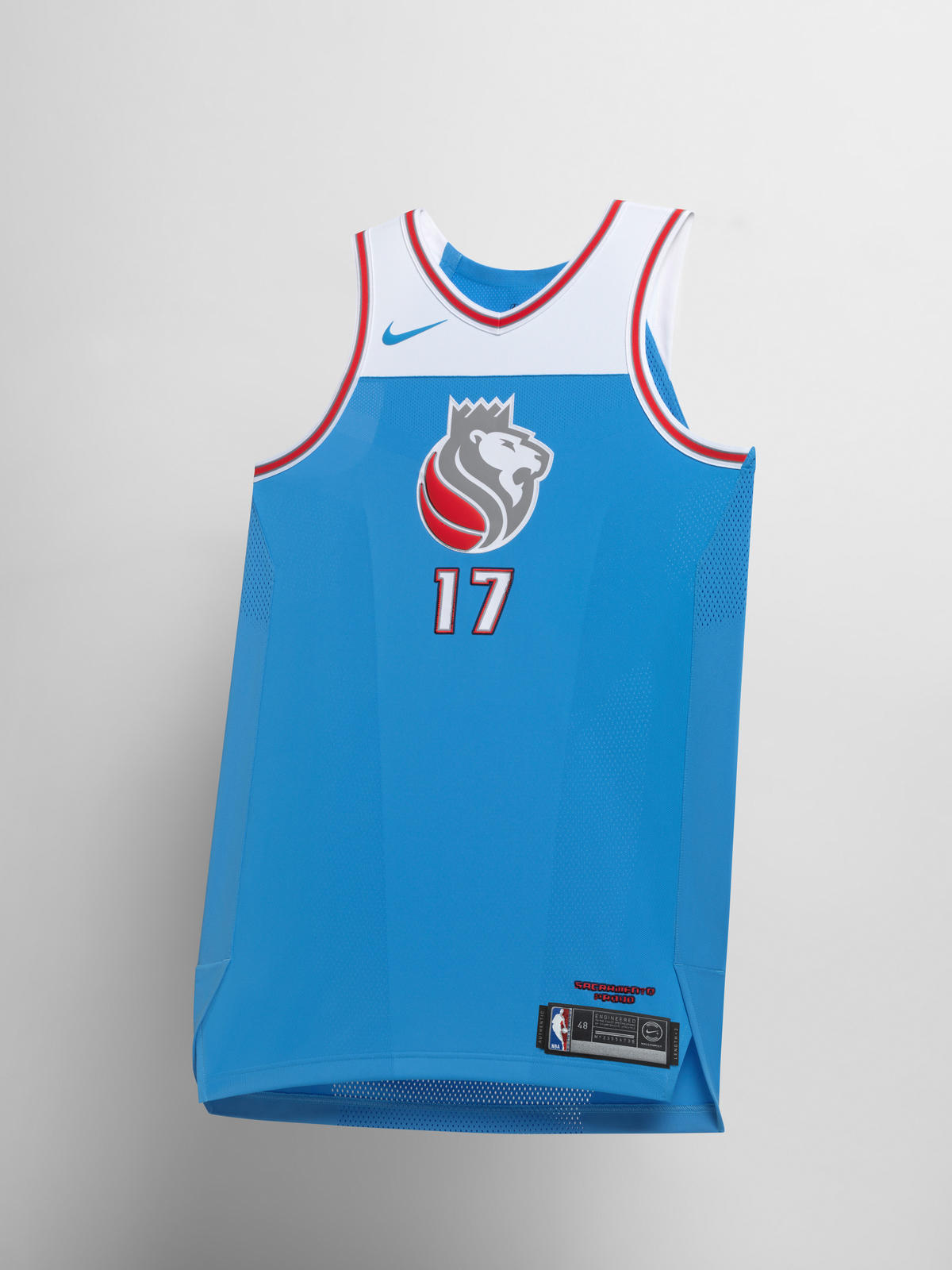 online store b5c4d 93d8f Nike NBA City Edition Uniform - Nike News