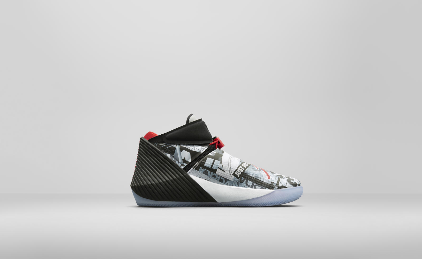 Russell Westbrook S First Signature Shoe The Jordan Why Not Zero