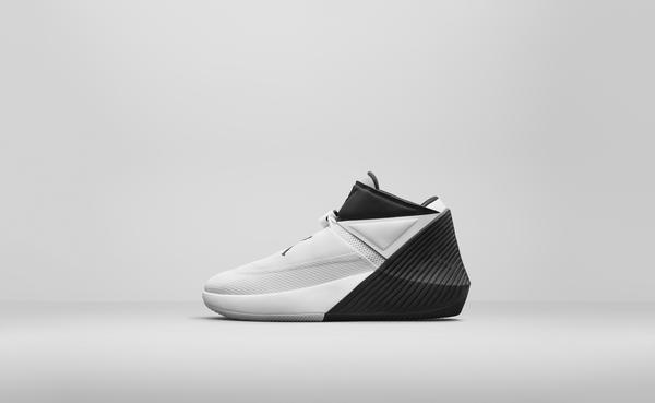 jordan westbrook shoes