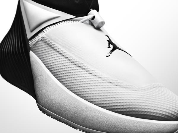 Westbrook Signature Shoe