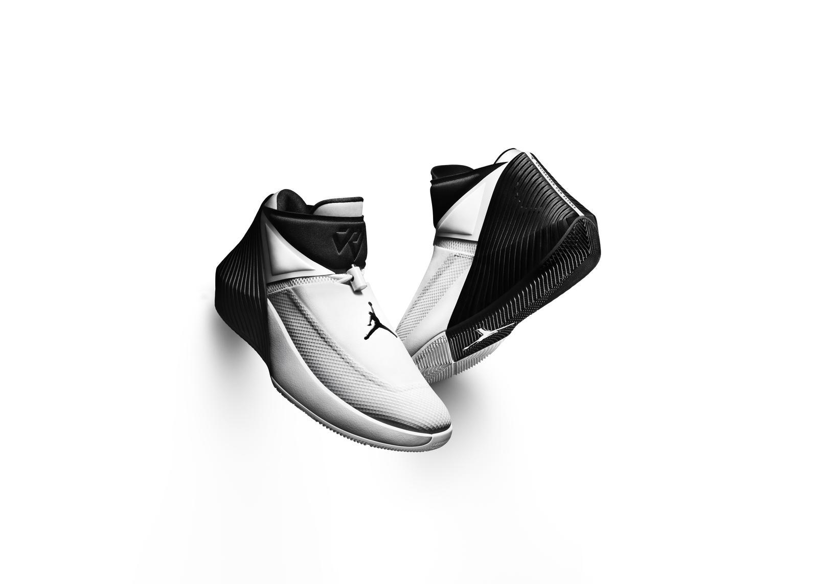 jordan why not zero shoes