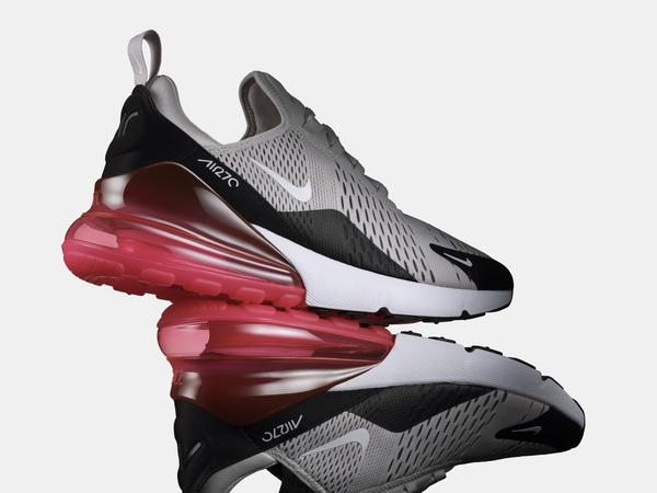 Nike Pump Shoes Commercial
