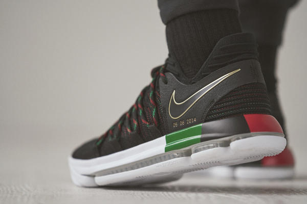 Nike's 2018 EQUALITY and BHM Product Collections 6