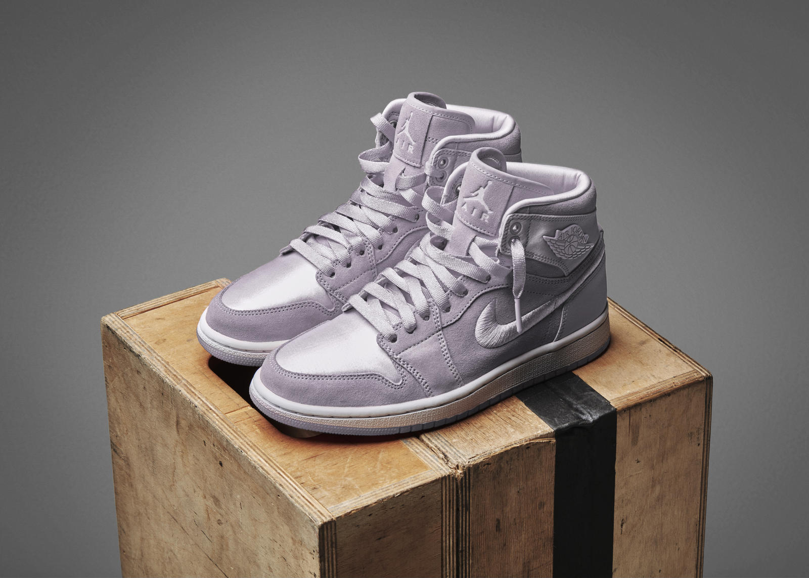 Jordan Brand Reveals Spring 2018 Women's Collection 0