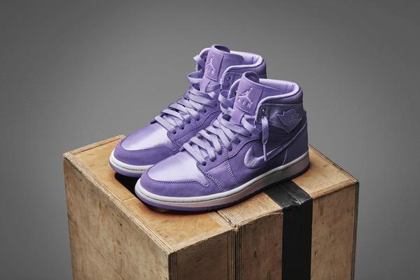 jordan shoes for women 2018
