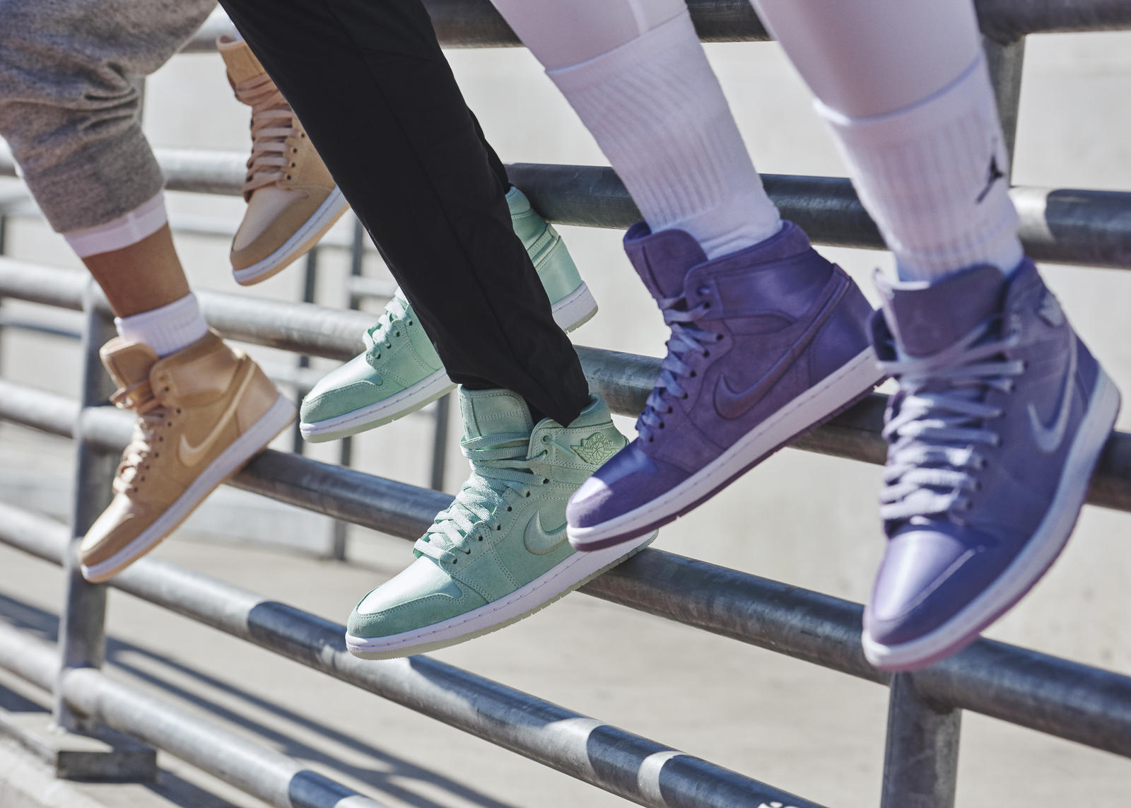 Jordan Brand Reveals Spring 2018 Women's Collection - Nike News