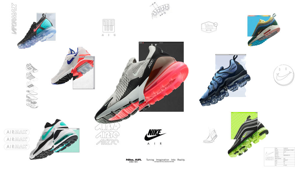 Air Max Day 2018 Line Up