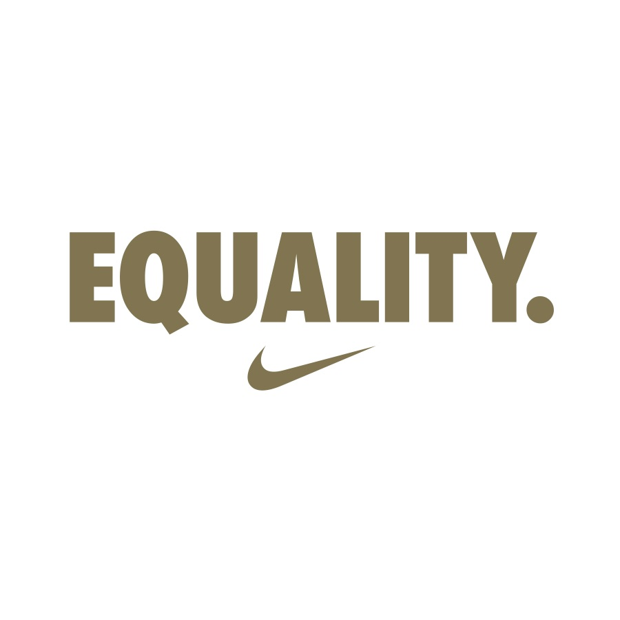Equality  >> Nike Uses Power Of Sport To Stand Up For Equality Nike News
