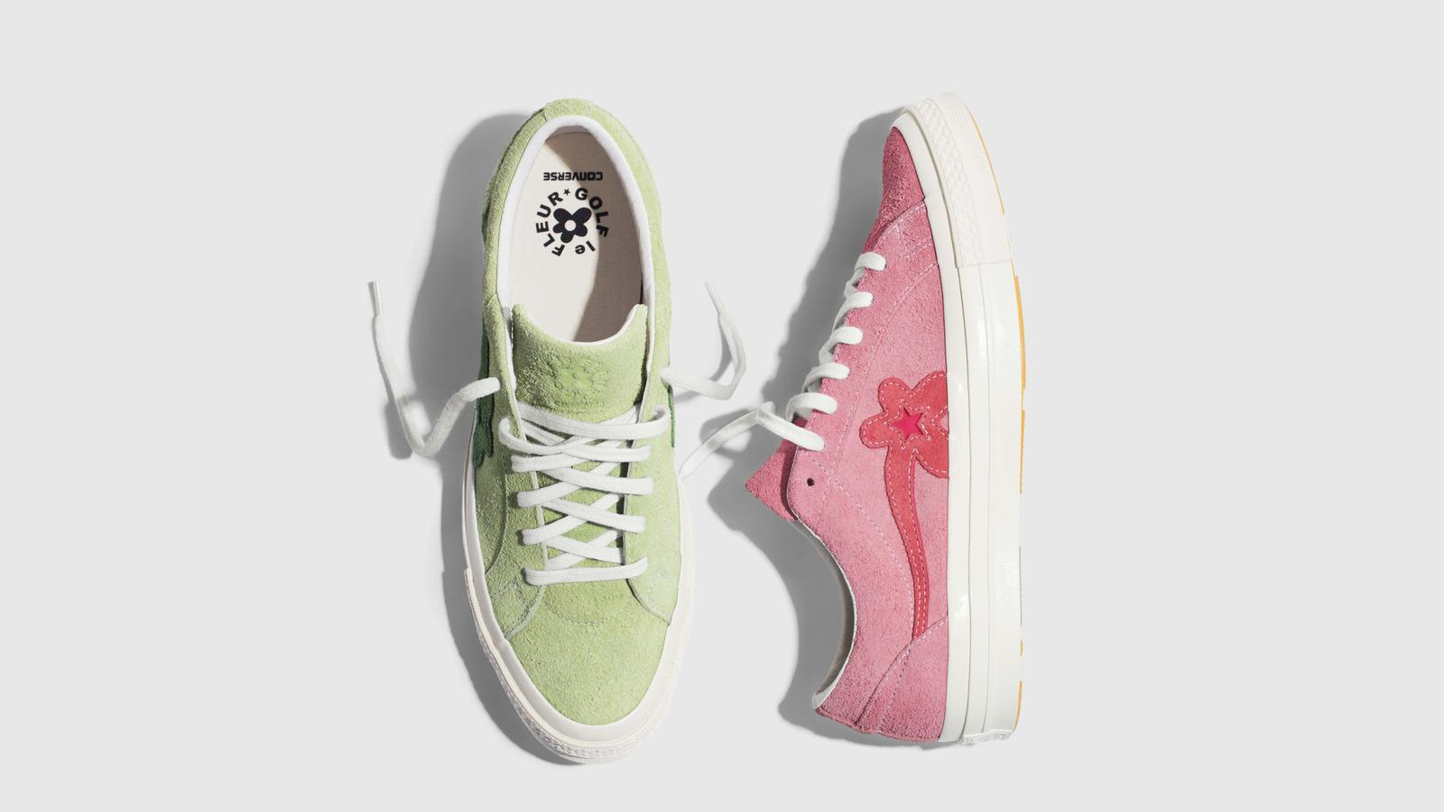 5f323b6ead5 The Latest GOLF le FLEUR  from Tyler