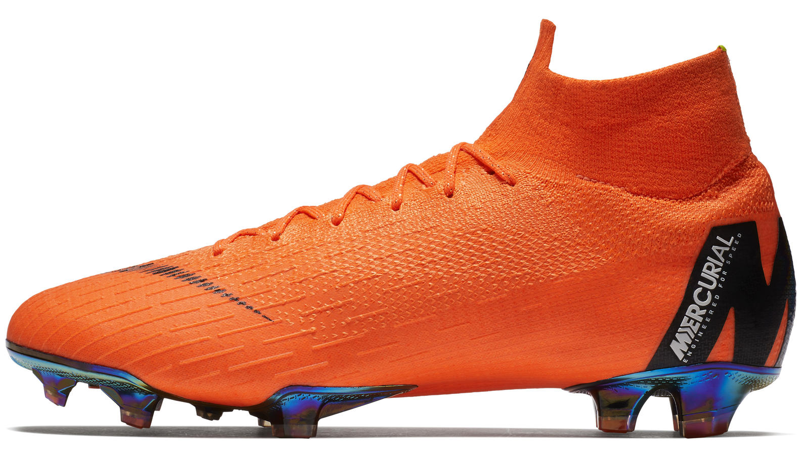 b6663ebac3e nike mercurial vapor superfly orange Football Cleats of 2019