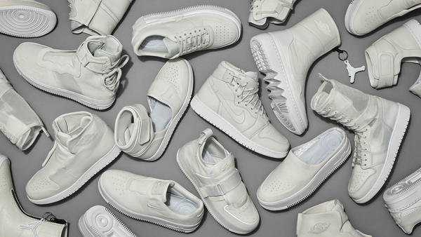 newest 96479 99358 The Making of The 1 Reimagined - Nike News