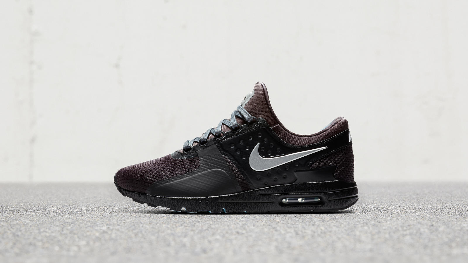 online store c1b73 0dfea Kaycee Rice s Nike Air Max Zero design is available January 20 in grade  school sizes on nike.com in North America.