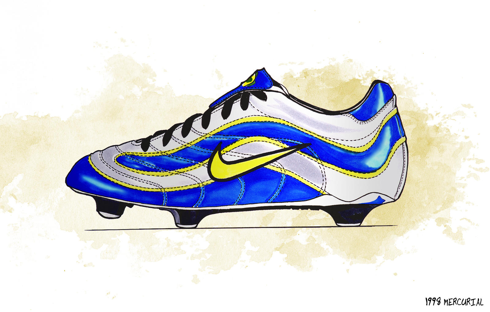 Nike Mercurial Highlights: From Fast To Faster - Nike News