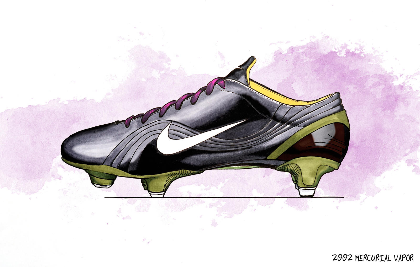 a2d76401e9bf Nike Mercurial Highlights: From Fast to Faster - Nike News