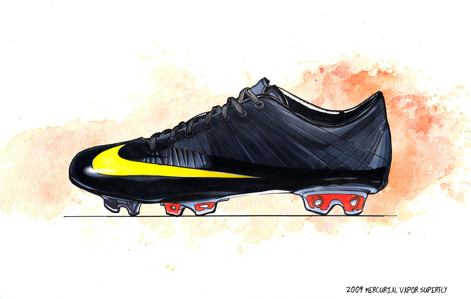67f015c2a4f Nike Mercurial Highlights  From Fast to Faster - Nike News