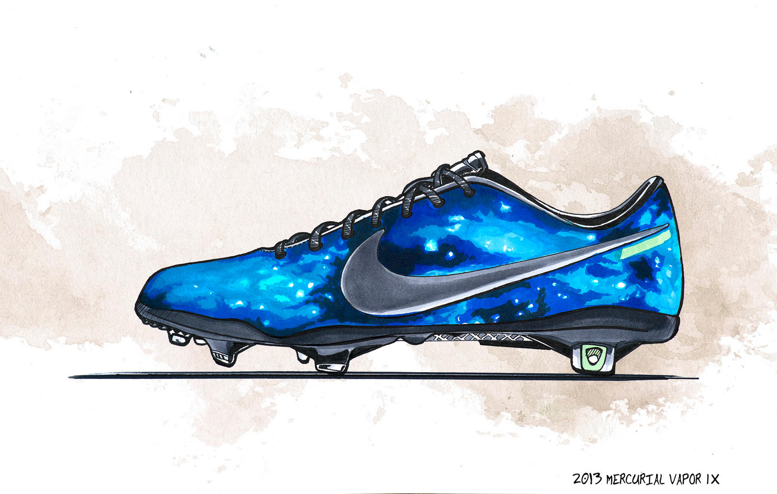 260a8613310ad Nike Mercurial Highlights: From Fast to Faster - Nike News