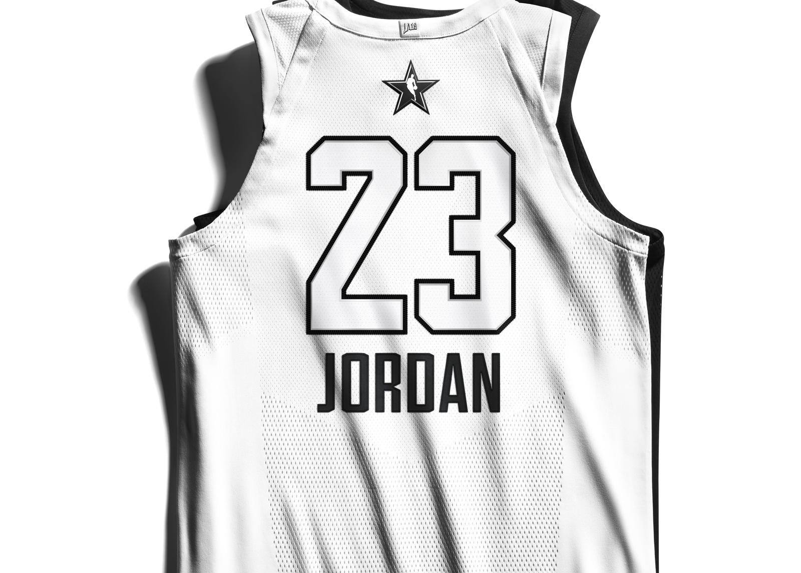 Introducing the First-Ever Jordan Brand NBA All-Star Edition Uniforms 21