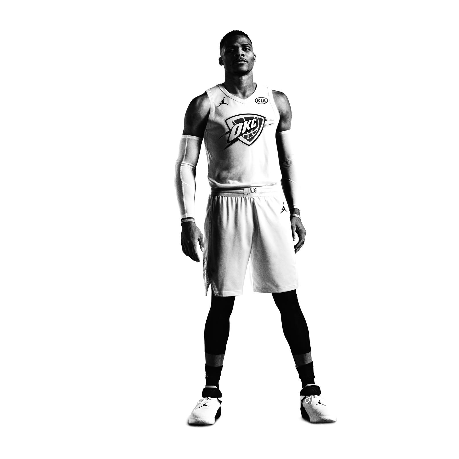 Introducing the First-Ever Jordan Brand NBA All-Star Edition Uniforms 36