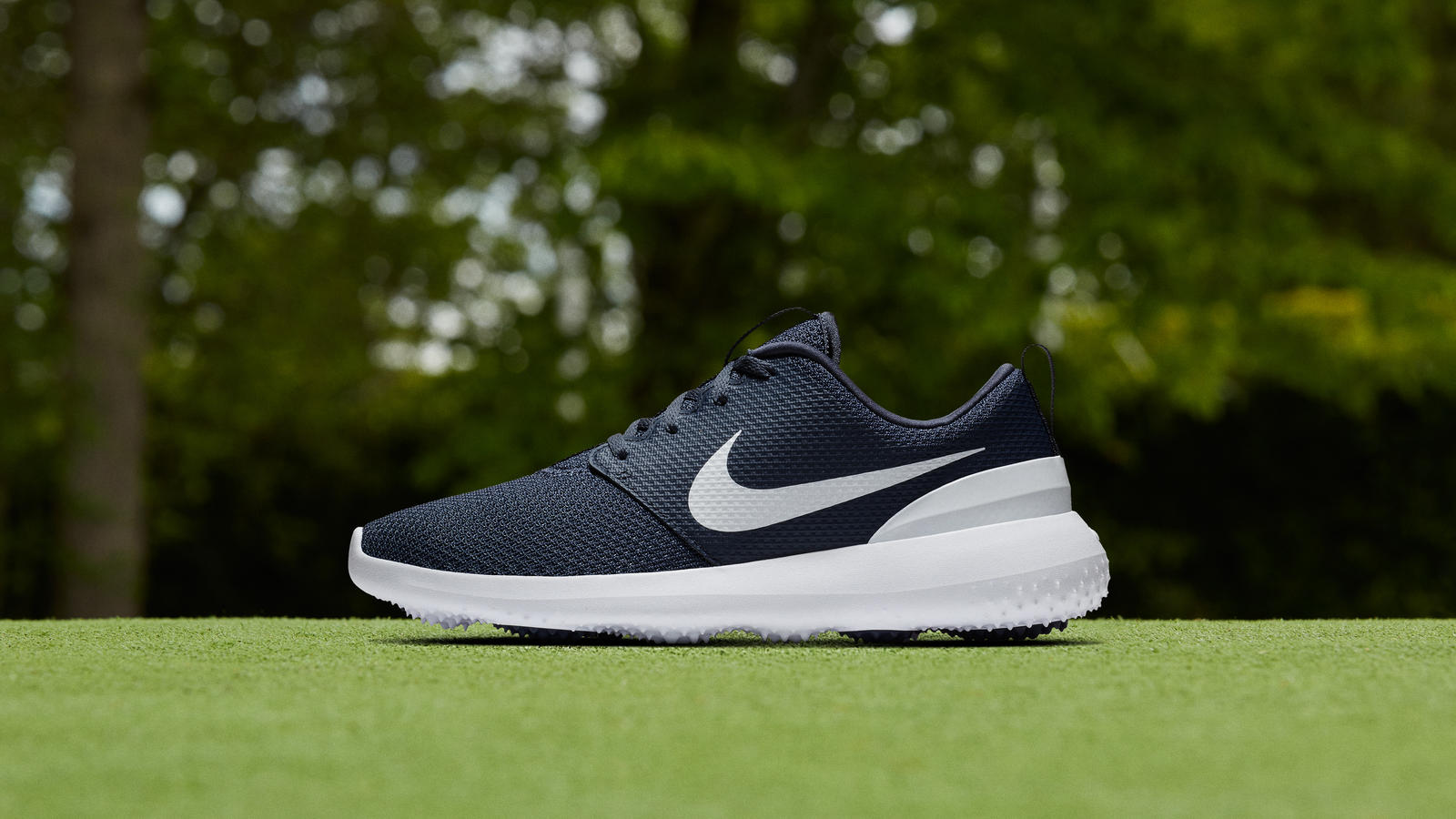 nike roshe golf shoes womens