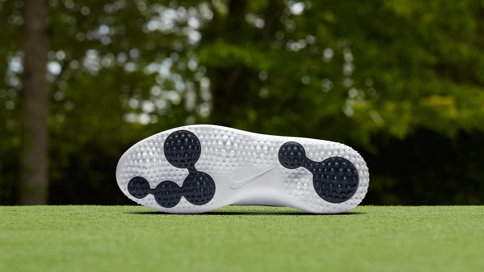 Nike golf roshe bottom tread hd 1600