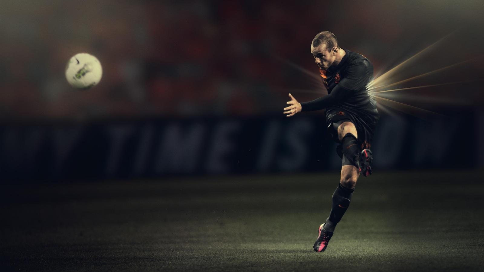 Sport Wallpaper Cheap Nike: Nike Football Unveils Netherlands Away National Team Kit