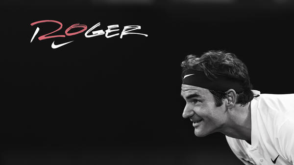 Roger Federer Notches His 20th Slam Victory