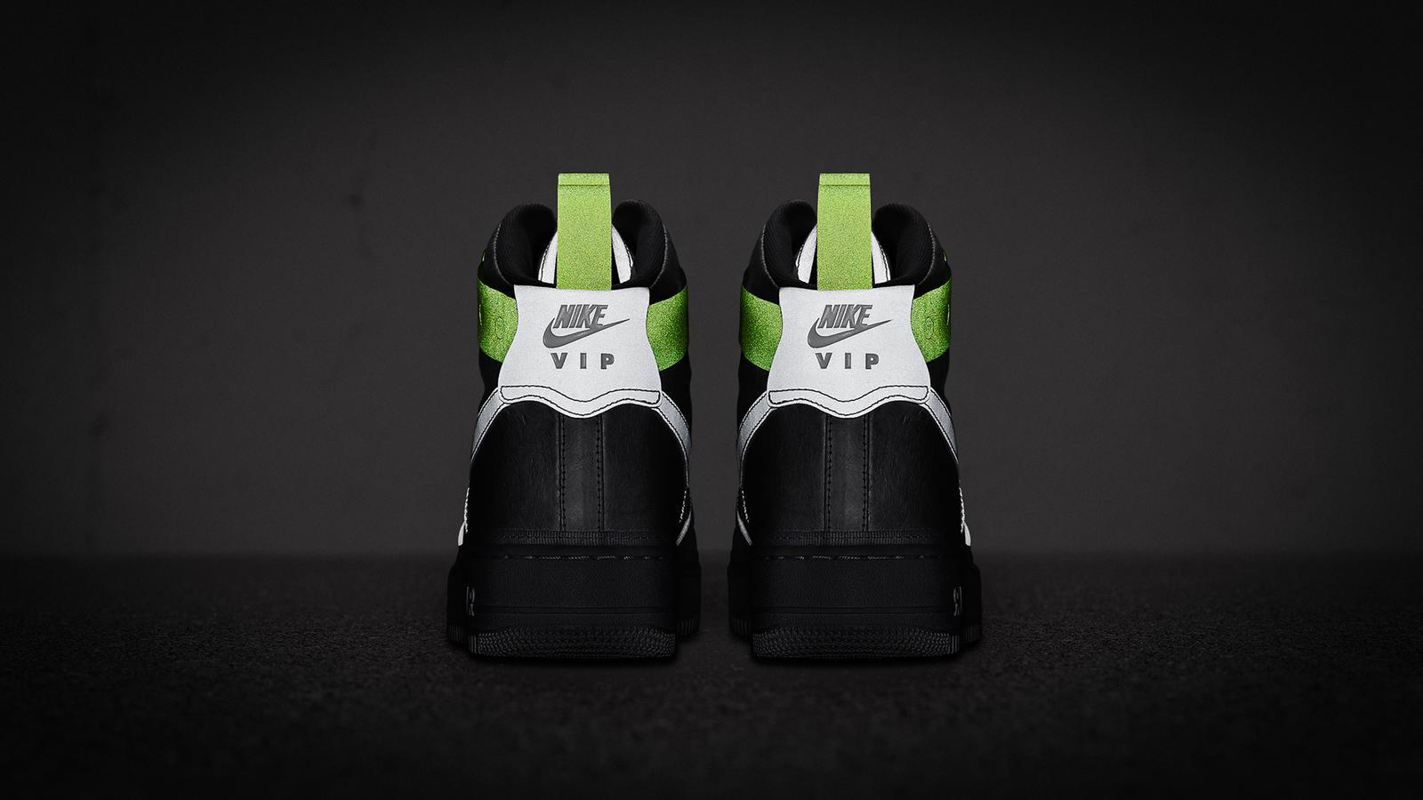 Nike Air Force 1 Hi VIP  0