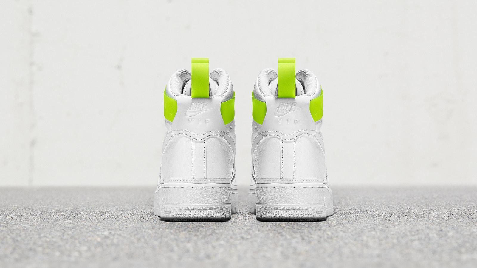 Nike Air Force 1 Hi VIP  1