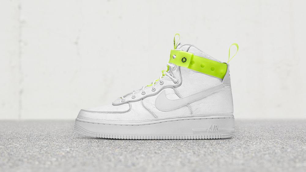 Nike Air Force 1 Hi VIP