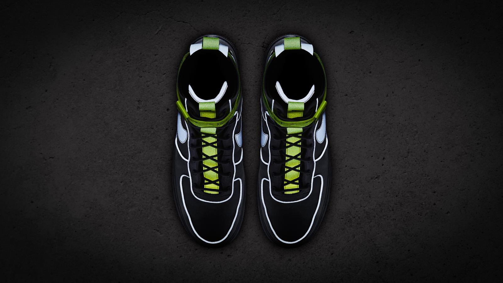 Nike Air Force 1 Hi VIP  2