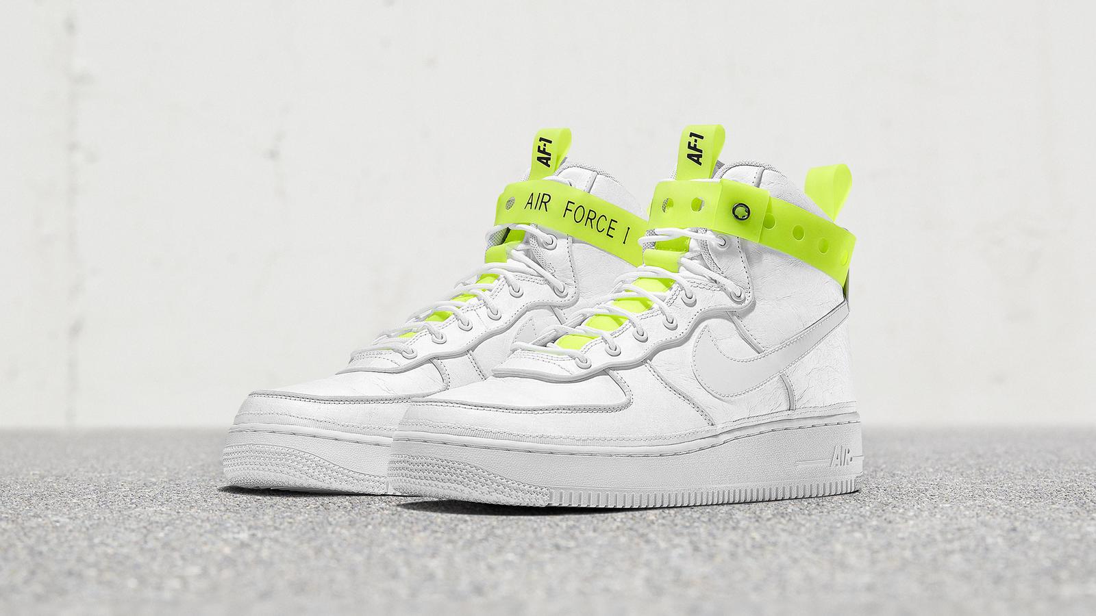 Nike Air Force 1 Hi VIP  4