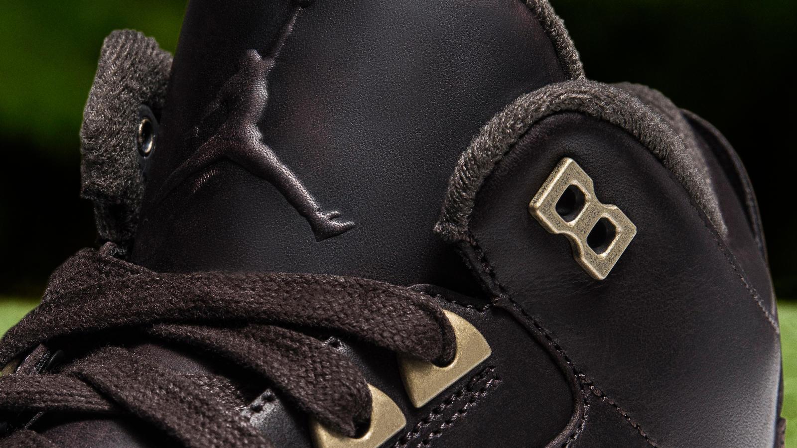 fd4f464c8a63 Air Jordan III Golf Premium - Nike News