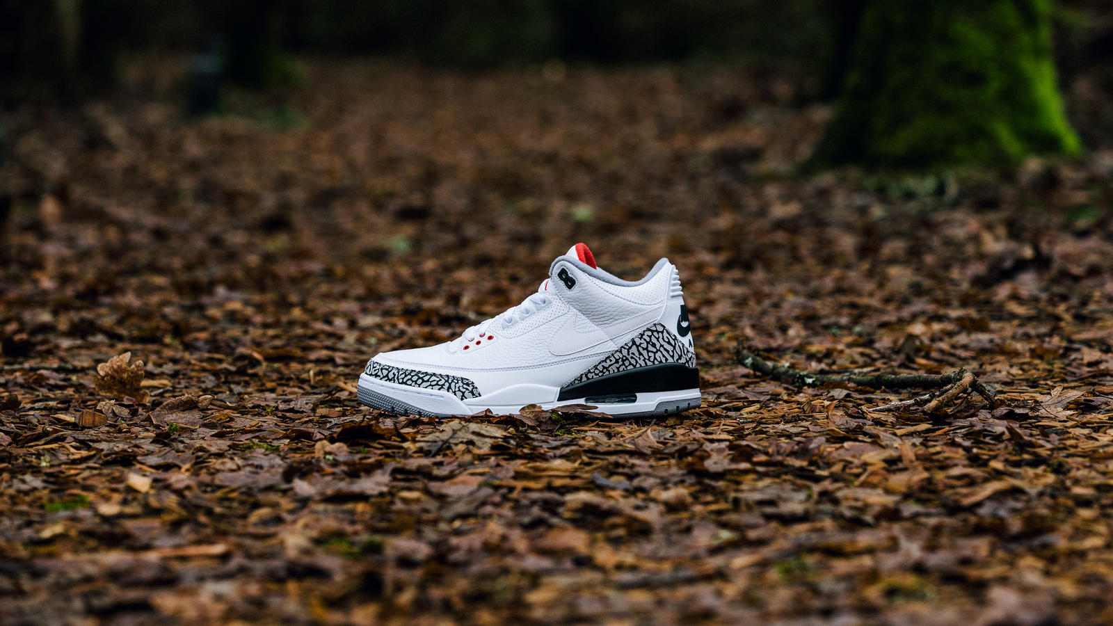 the best attitude 8ad2d 850cd Air Jordan III JTH - Nike News